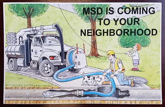 MSDBC-Home